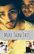 More Than This {NIZIAM} by LouTommo-Styles