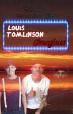 Louis Tomlinson imagines by boobearTomlinson278