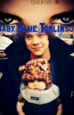 Baby Blue Tomlinson (Larry Stylinson Baby!Louis) by hario_louigi