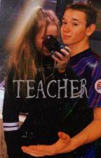 Teacher //Amcus  by marcusismydaddy