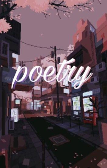 -poetry by ki