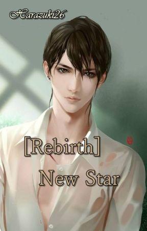 BL - [Rebirth]  New Star (Original Indonesia) by Chintralala