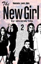 The New Girl 2 • (Lauren/You) by sincerelyndg