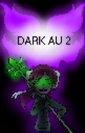 Rosemation: Dark AU 2 by GailLovesToBattle