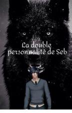 LA DOUBLE PERSONNALITÉ DE SEBASTIAN by capucine1983