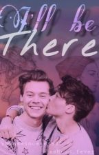 I'll be there   L.S  by lashton_fever