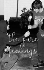 The pure feelings (Larry Stylinson) by TommoAlways