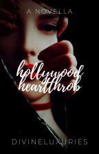 Hollywood Heartthrob by itsbribri22