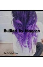 Bullied by magcon by Xx_taliaa_xX