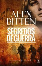 Segredos de Guerra by AlexBitten