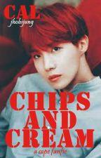 CHIPS & CREAM ♤ SOPE by jhobijung