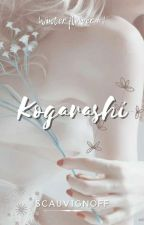 KOGARASHÍ ➳ // MYG;BTS by Beom-be