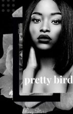 Pretty Bird by Penny-Marie
