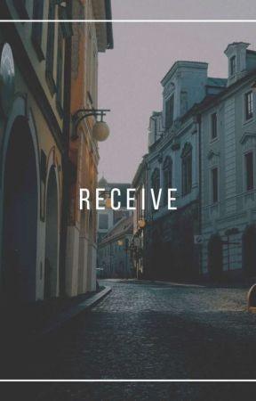 Receive by Jellyana19