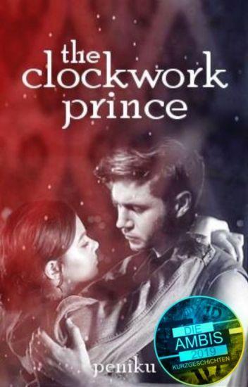 The Clockwork Prince ✓
