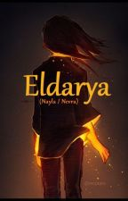 Eldarya (Nayla / Nevra) by LaReveuseEveillee00
