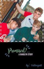 Promised?... {Randlyn} by Valiwyatt