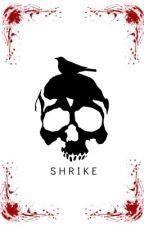 Shrike by _VAMPYR_