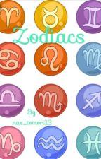 Zodiacs by nao_tomori13