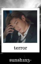 TERROR | 이태용 [2] by hansworld