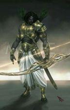 Ashoka: Journey Thought Myths by beyonder7725