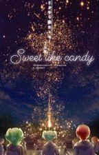 Sweet like Candy (Assassination Classroom x reader) by rinahinami