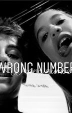 wrong number | jenzie by jenzieliving