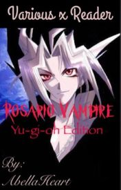 ✨My Yugioh x Reader Request Book ✨ (REQUESTS CLOSED) - Love is