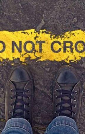 -DO-NOT-CROSS- by amberrgrayy