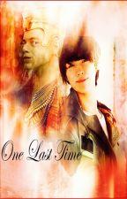 One Last Time {Ahkmenrah} NATM by RoseEchoes