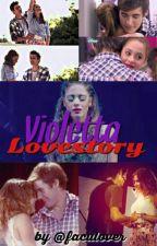 Violetta Lovestory *abgeschlossen* by ezriasarmy