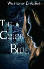 The Color Blue  by Lyneen