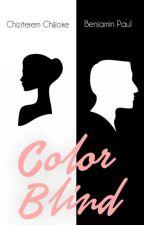 Color Blind: Som's Kaleidoscope by blackinker