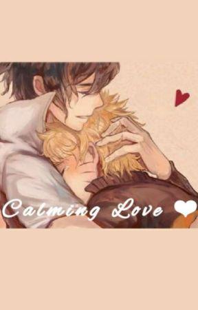 Calming Love - A Sasunaru Story - by oShipitAnime