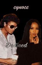 Destined • Michael Jackson by cynoce