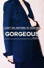 gorgeous | kaylor au by feinting