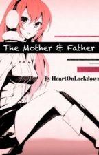 → тнε mσthεя & ƒαthεя ← Sasuke Uchiha by HeartOnLockdown