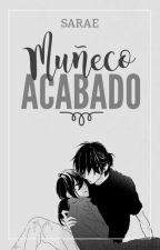 Muñeco Acabado 4ª Temporada by Rette_Mich