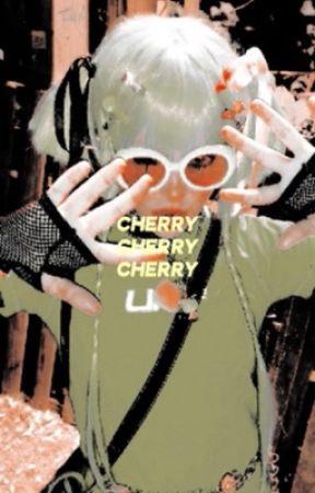 CHERRY ⫸ 2ne1's 5th member  by kxchan
