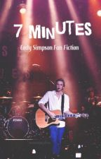 7 Minutes - Cody Simpson Fan Fiction by butimjustagirl