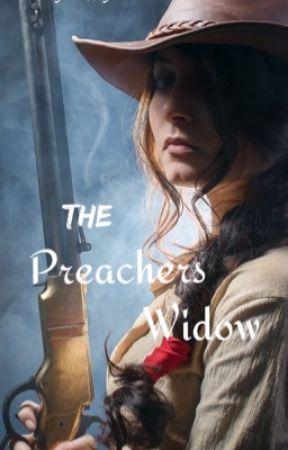 The Preacher's Widow by conleyswifey