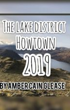 Howtown In The Lake District by AMBERGLEASE
