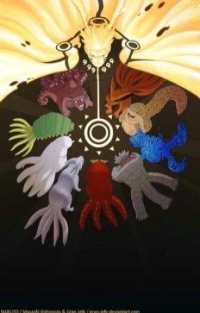 Naruto Uzumaki: God's Chance - Being Reborn as a God - Wattpad