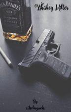 Whiskey Miller by xFeelingsuckx