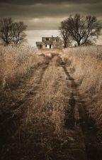 El fantasma del campo by MirkoDreemurr
