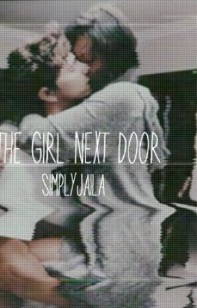 The Girl Next Door||hayes grier by simplyjaila