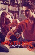 Dirty Little Secret {stydia} by _empathy