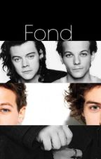 fond (Larry one shots) by littlespoonharry