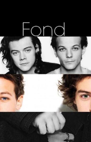 fond (Larry one shots)