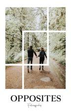 Opposites ↠ Emmett Cullen by forkscoffeeshop